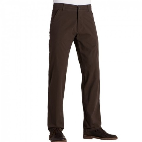 Kuhl Men's Slax Pants - Turkish Coffee