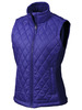 Marmot Women's Kitzbuhel Vest - Gemstone/Midnight Purple