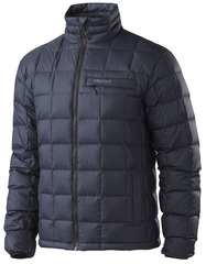 Marmot Men's Ajax Insulated Jacket - Black