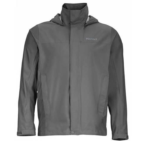 Marmot Men's PreCip Jacket - Cinder