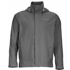 Marmot Men's PreCip Jacket - Cinder