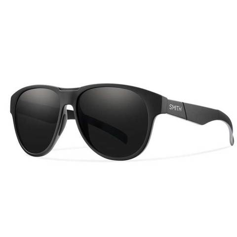 Smith Optics Townsend - Impossibly Black