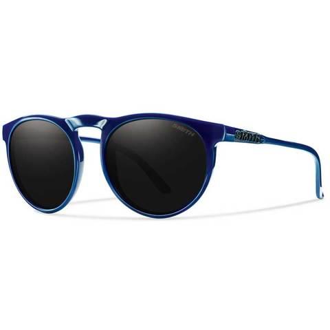 Smith Optics Marvine - Blue - Blackout