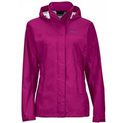 Marmot Women's PreCip Jacket - Wild Rose