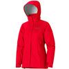 Marmot Women's PreCip Jacket - Cherry Tomato