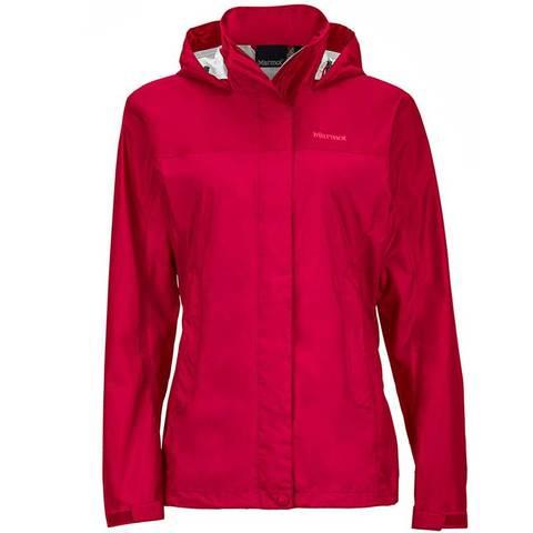 Marmot Women's PreCip Jacket - Dark Raspberry
