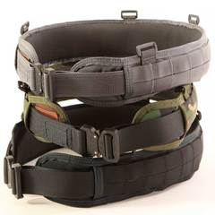 ​HSGI Slim-Grip Belt​-Inner Rigger's belt sold separately.