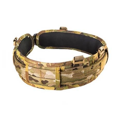 HSGI Slim-Grip Padded Belt - Slotted