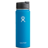 Hydro Flask Wide Mouth 20 oz. Stainless Steel Bottle-Hydro Flip Pacific