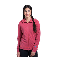 Kuhl Women's Moongazer Hoody Ruby
