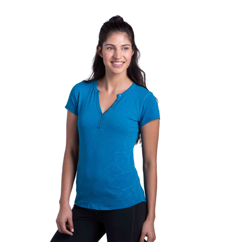 Kuhl Women's Henley Seaport