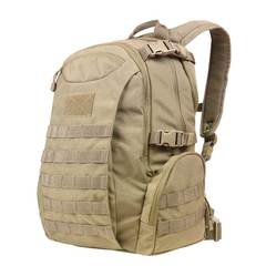 Condor 155 Commuter Pack Tan