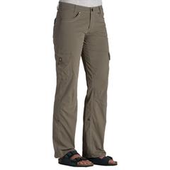 Kuhl Women's Splash Roll-Up Pant - Khaki