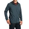 Kuhl Men's Shadow Hoody - Pirate Blue