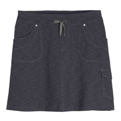 Kuhl Mova Skort Dark Heather