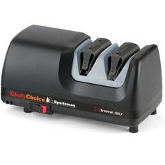 Chef's Choice Sportsman Diamond Hone Knife Sharpener Xtreme Model 317
