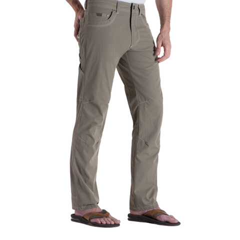 Kuhl Men's Revolvr Lean Pants - Khaki