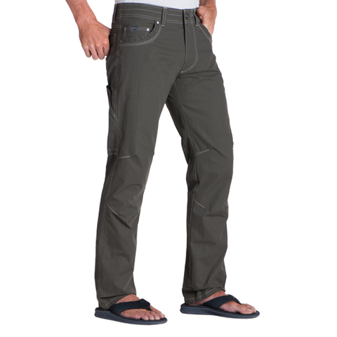 Kuhl Men's Revolvr Lean Pants - Gun Metal