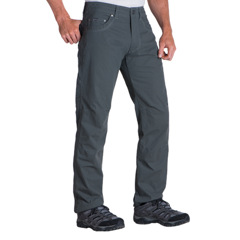 Kuhl Men's Revolvr Lean Pants - Carbon