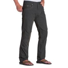 Kuhl Men's Revolvr Lean Pants - Espresso