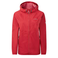 Craghoppers Women's ProLite Waterproof Jacket - Fiesta Red