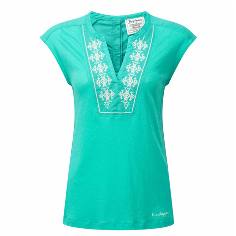 Craghoppers Women's Brigitte Vest - Spearmint