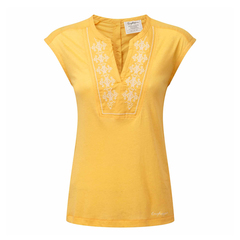 Craghoppers Women's Brigitte Vest - Light Summer Gold