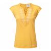 Craghoppers Women's Brigitte Vest - Light Summer Gold