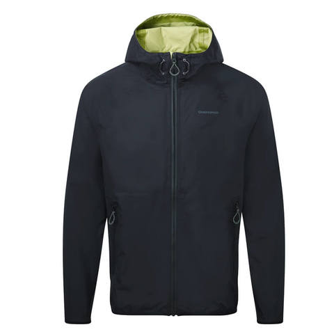 Craghoppers Men's ProLite Waterproof Jacket - Black