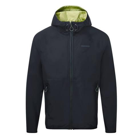 Craghoppers Men's ProLite Waterproof Jacket - Black