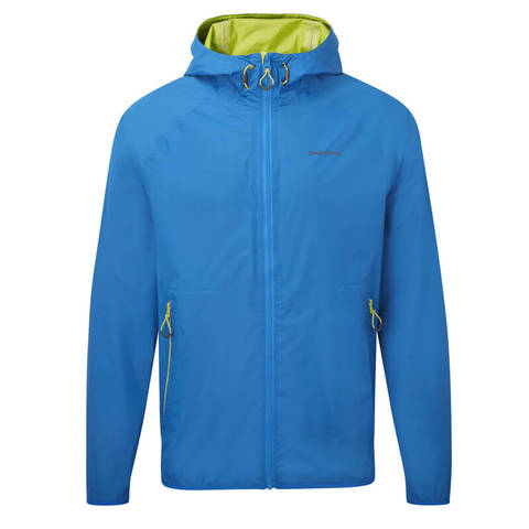 Craghoppers Men's ProLite Waterproof Jacket - Sport Blue