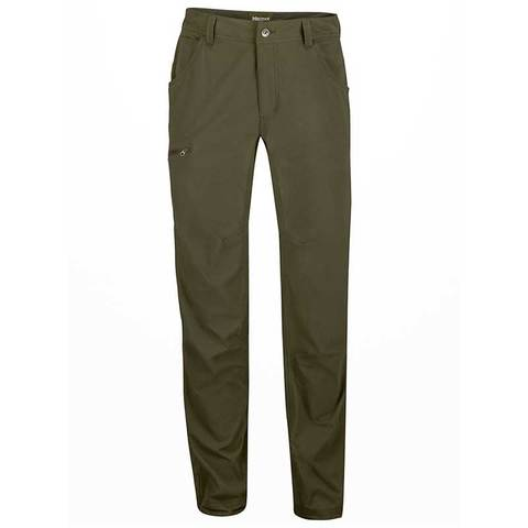 Marmot Arch Rock Pants-Green Mulch