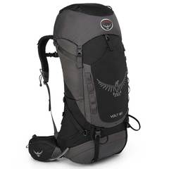 Osprey Volt 60 Backpack-Tar Black