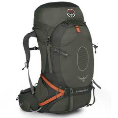 Osprey Atmos AG 65L Backpack - Graphite Gray