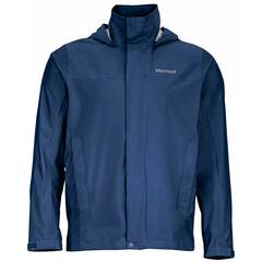 Marmot Men's PreCip Jacket - Arctic Navy