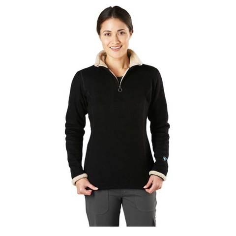 Kuhl Women's Alyssa Jacket - Black
