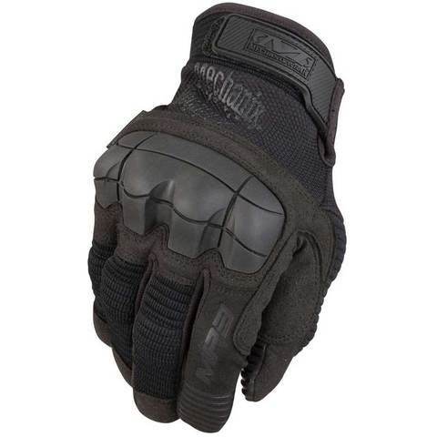 Mechanix Wear M-Pact 3 Gloves - Black