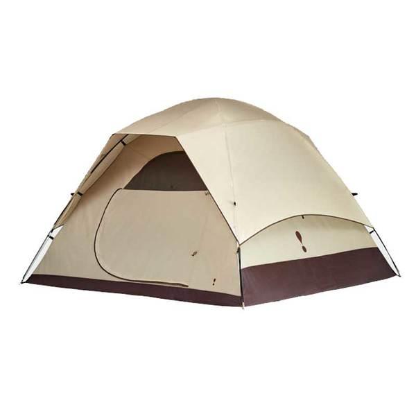 Eureka Tetragon HD3 Tent