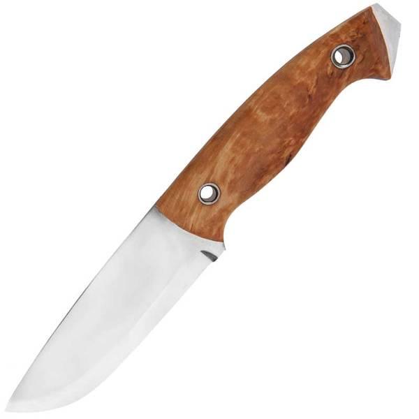 Helle Utvaer Fixed Blade Knife