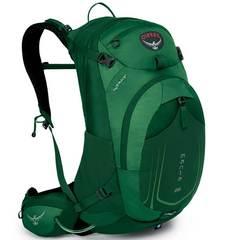 Osprey Manta  AG 28  Backpack- Spruce Green