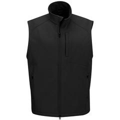Propper Icon Softshell Vest - Black