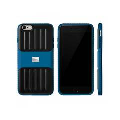 Lander Powell iPhone 6 Plus/ 6s Plus Phone Case Blue