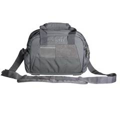 Vertx B Range Bag Smoke Gray