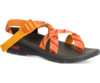 Chaco Women's Z/Cloud 2 - Tangerine Steps