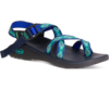 Chaco Women's Z/Cloud 2 - Laced Agua