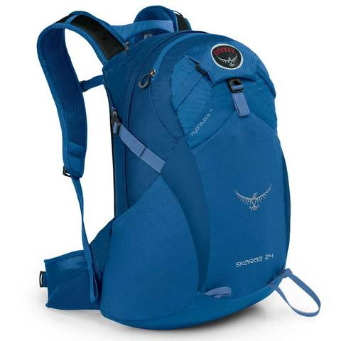 Osprey Skarab 24 Hydration Pack - Basin Blue