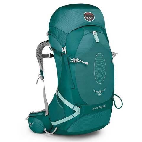 Osprey Aura 50 AG Women's Backpack