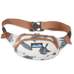 Kavu Spectator Bag - Snow Timber