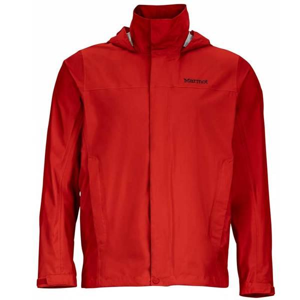 Marmot PreCip Jacket - Dark Crimson