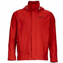 Marmot PreCip Jacket - Dark Crimson